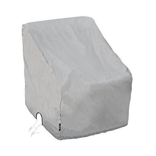 MSC® Boat Center Console Cover, Color Gray,Pacific Blue Available (Gray, Large: 39