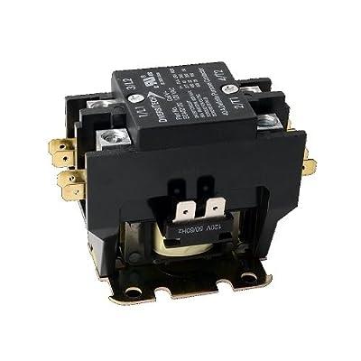 Diversitech DPE403480 Dp Contactor 40A/3P/480V,