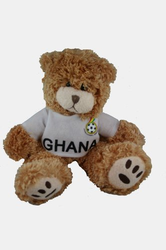 (Ghana Fifa Soccer World Cup Small 10