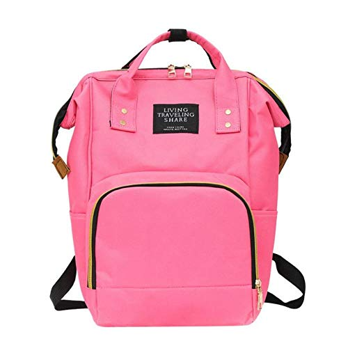 294f20abc71 Amazon.com : VNHOME: Baby Diaper Bag Backpack Diaper Nappy Bag Big ...