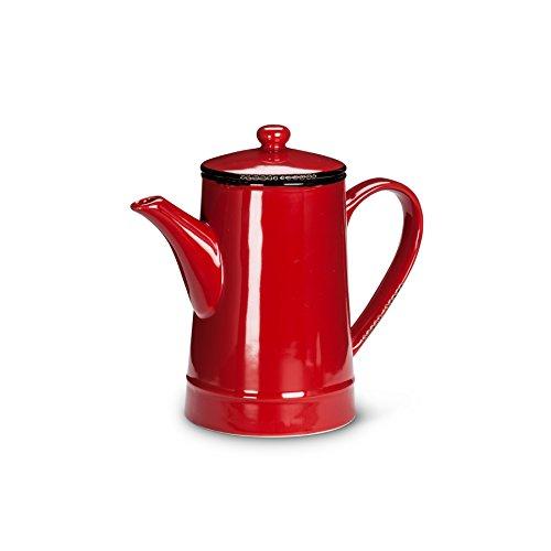 stoneware coffee pot - 6