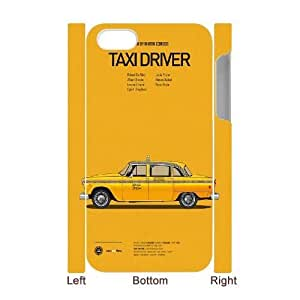 Chinese Taxi Driver Cheap 3D Hard Back Cover Case for iPhone 4,4G,4S,diy Chinese Taxi Driver Cell Phone Case
