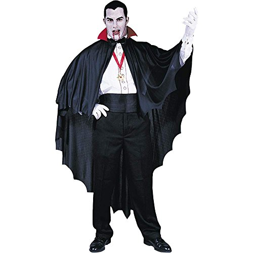 The Count Vampire Adult Costume (One -