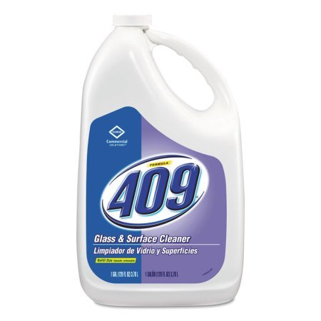 Formula 409 Glass & Surface Cleaner Refill, 1 gal