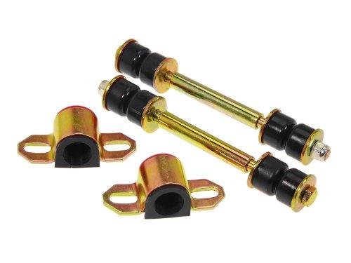 23mm Bar (Prothane 14-1102-BL Black 23 mm Front Sway Bar Bushing Kit)
