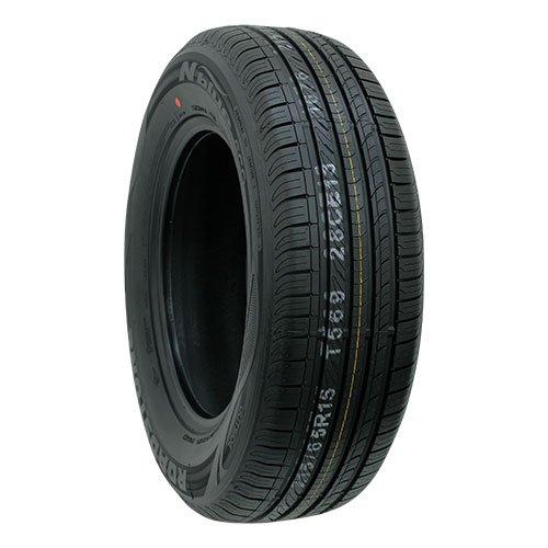 ROADSTONE(ロードストーン) サマータイヤ N blue ECO SH01 185/60R14 82H 14インチ B07D3PBZHX