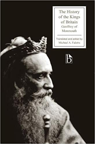 Book The History of the Kings of Britain
