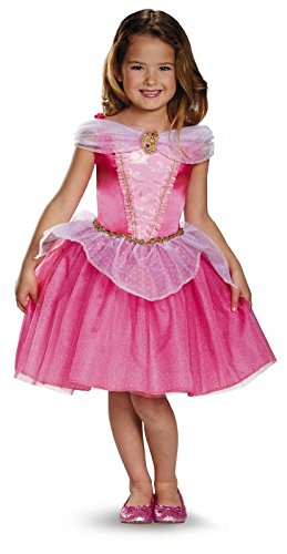 Aurora Classic Disney Princess Sleeping Beauty Costume, Medium/7-8 - http://coolthings.us