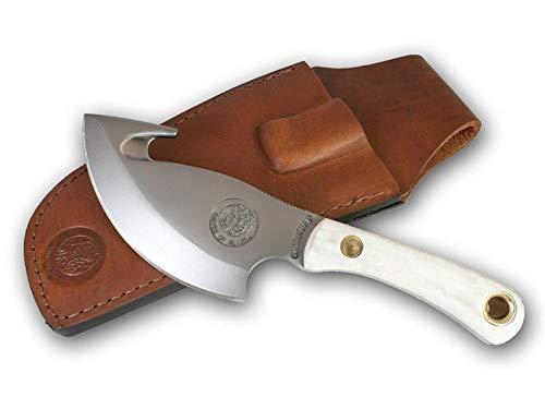 Knives Of Alaska Suregrip Handle Light Hunter Knife