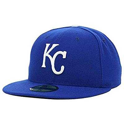 "Kansas City Royals New Era ""MLB Authentic Collection 59FIFTY Cap"""