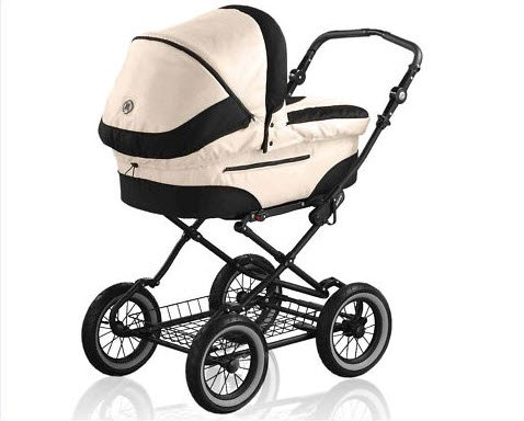 roan rocco classic pram stroller 2 in 1 with bassinet and seat unit 6 six colors pearl baby. Black Bedroom Furniture Sets. Home Design Ideas