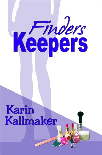 Finders Keepers by [Kallmaker, Karin]
