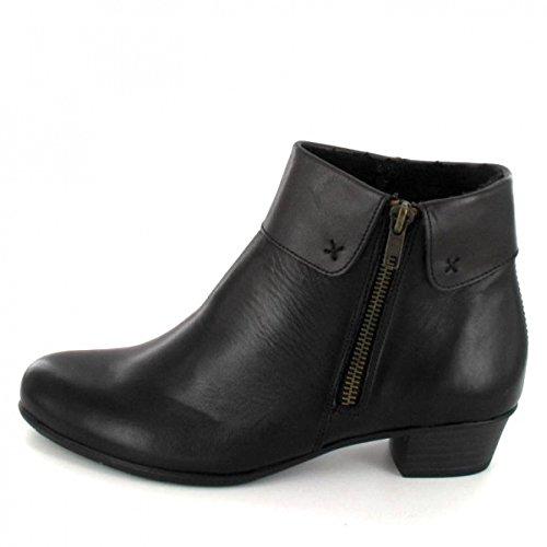 Remonte Stiefelette Größe 37, Farbe: schwarz