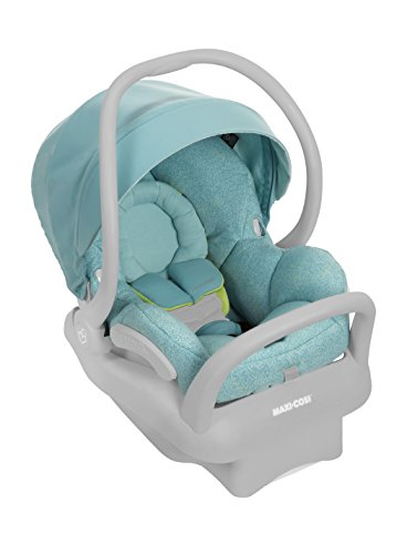 Maxi-Cosi Mico Max 30 Fashion Kit, Speical Edition Triangle Flow (Car Seat Sold Separately)