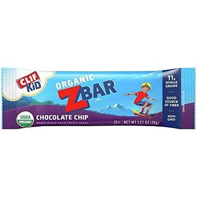 Clifbar ZBar 18-Pack