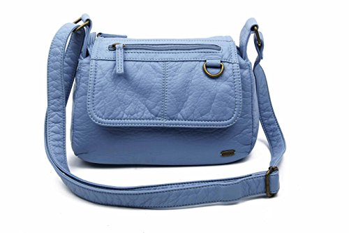 B Makowsky Kate Shoulder Bag - 2