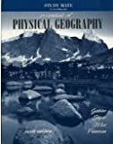 Essentials of Physical Geography, Gabler, 0030210577