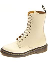 Dr. Martens Womens Alix 10 Eye Zip Boot