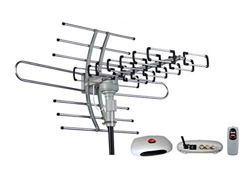 Best scanner radio antenna amplifier | All Next