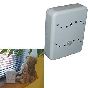 Good Ideas - Cámara de seguridad con sensor de movimiento