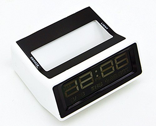 Carelove Fashionable Creative Electronic Alarm Clock Travel