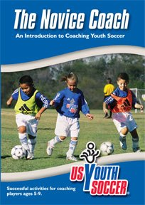 The Novice Coach - An Introduction to Coaching Youth Soccer (DVD)