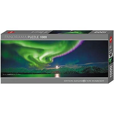 Polar Light Puzzle 1000 Teile Inglese Gioco 16 Lug 2018