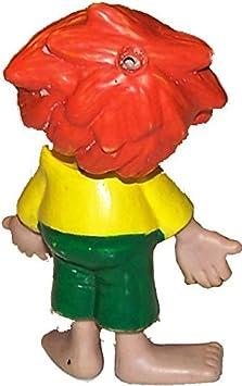 Motif... Vintage approx 14cm PUMUCKL Figure From Plastic