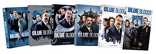 Blue Bloods: Six Season Pack by Paramount
