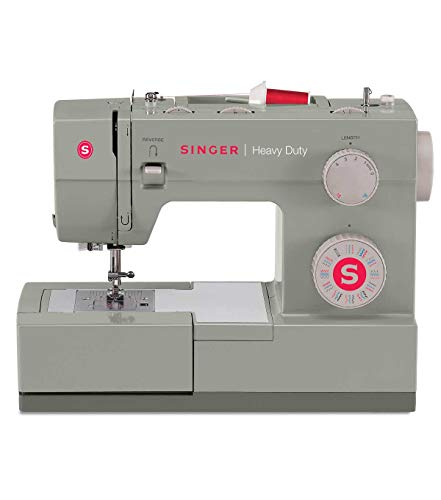 Singer  Heavy Duty 4452 Sewing M...