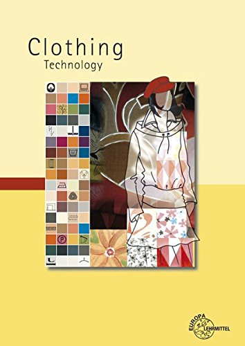 Clothing Technology: from Fibre to Fashion ebook