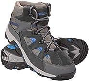 Mountain Warehouse Rapid Mens Waterproof Hiking Boots