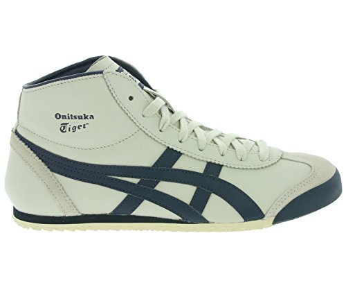 RUNNER Sneaker MEXICO Beige Tiger Onitsuka MID CqgWZ