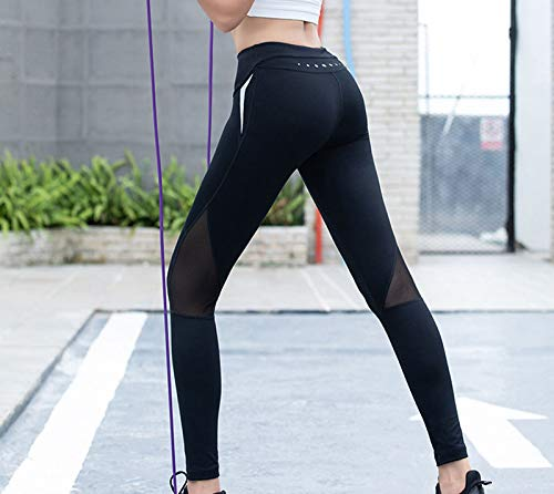 QXXNB Pantalones de Fitness al Aire Libre para Mujeres ...