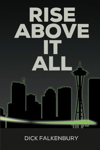 Image for Rise Above It All (revised) by Dick Falkenbury (2013-05-04)