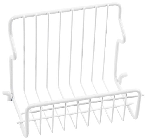 Recertified GE WR21X10110 Refrigerator Wire Basket Tilt out (Wire Refrigerator Baskets)
