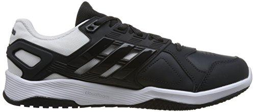 Zapatillas para Ftwbla Hombre Carbon Deporte 8 Duramo Gris Trainer Negbas 000 de adidas qgYtZYw