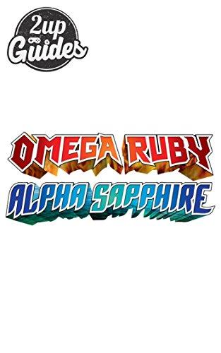 Pokemon Omega Sapphire Strategy Walkthrough ebook