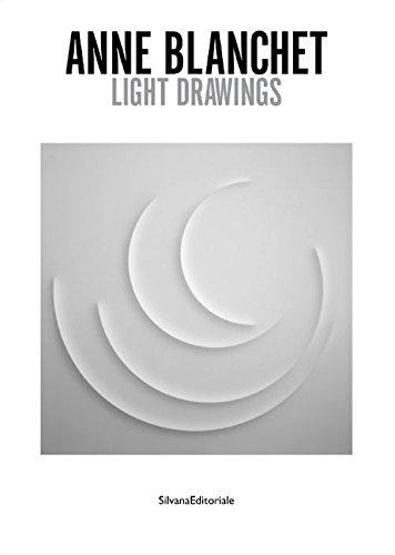 Anne Blanchet. Light drawings. Ediz. italiana e inglese (Inglese) Copertina flessibile – 5 feb 2015 J. Ceresoli Silvana 8836630227 ARTI