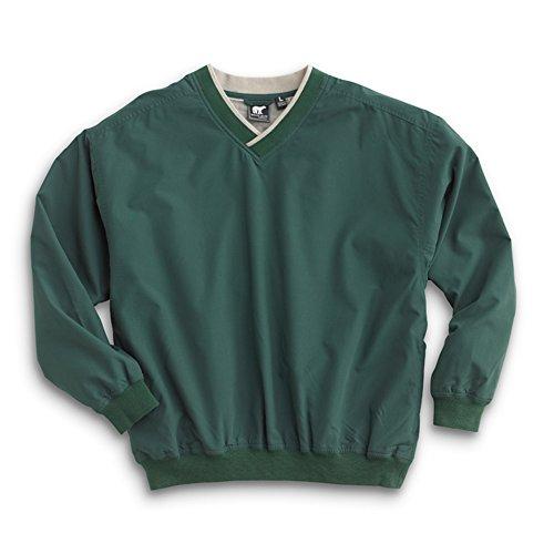 Mens Fully Lined V Neck Shirt product image