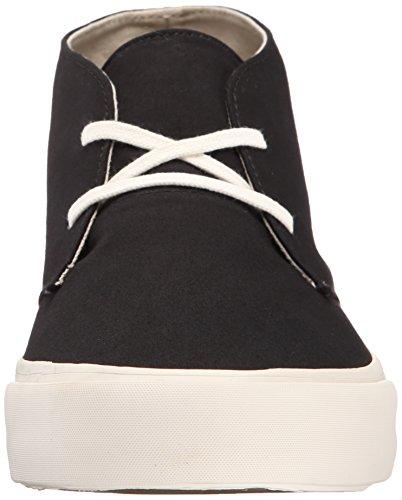 Seavees Heren 12/62 Maslon Desert Boot Fashion Sneaker, Zwart, 11.5 D Ons