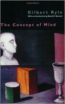 The Concept of Mind price comparison at Flipkart, Amazon, Crossword, Uread, Bookadda, Landmark, Homeshop18