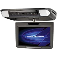 Power Acoustik PMD-90 Ceiling Mount DVD Overhead With 9 LCD