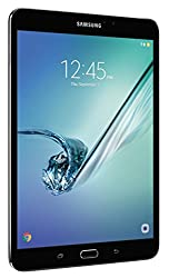 Samsung Galaxy SM-T713NZKEXAR Tab S2 8.0, 32GB, Black