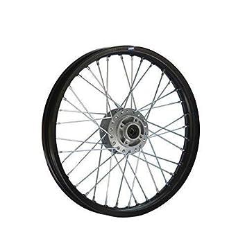 Cross Aluminio Llantas Anodizado 10 Trasero S Hmparts Pit Dirt Bike