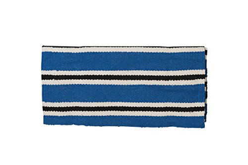 Weaver Leather Double Weave Saddle Blanket