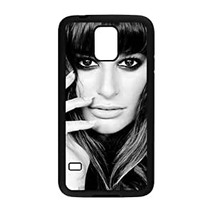 lea michele flare Phone Case for Samsung Galaxy S5 Case