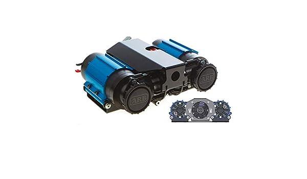 Compresor de inflado y doble bloqueo ARB aire LOCKER: Amazon.es: Coche y moto