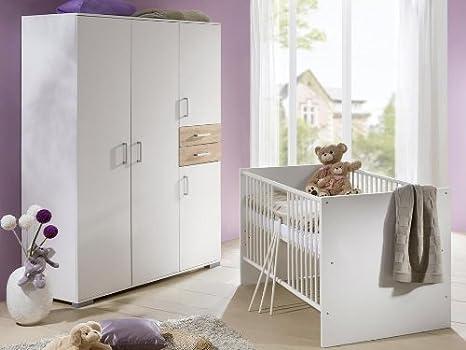 Babyzimmer Isabel Saegerauh 8tlg.
