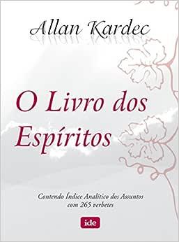 O livro dos espíritos: Normal - Livros na Amazon Brasil